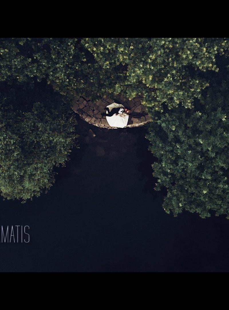 Athina & Stamatis - Wedding Clip