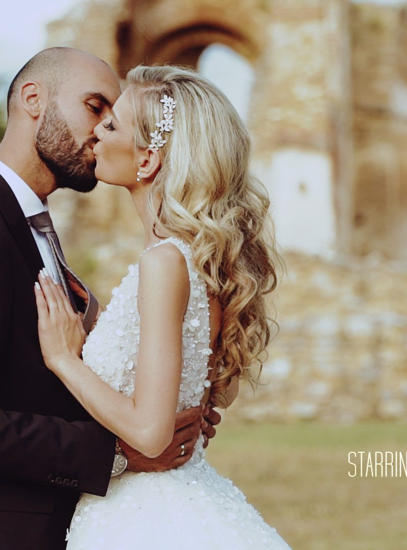 Sofia & Panagiotis - Wedding Clip